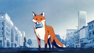 Spot Foxy a sostegno del lavoro di Unicef in Italia