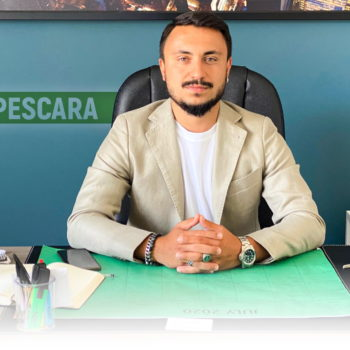 Antonio Langella, manager di GrowUp Pescara