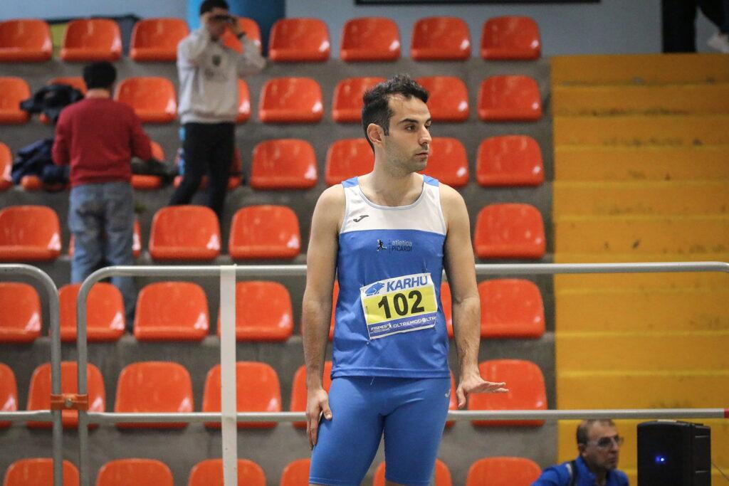 Marco Desiato nei campionati italiani paralimpici: Storia di convivenza con la SM | GrowUp Group